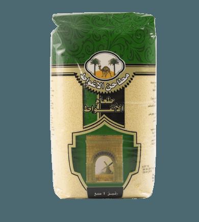 couscous aghouat fine 1 kg