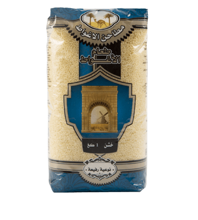 couscous aghouat grosse 1 kg